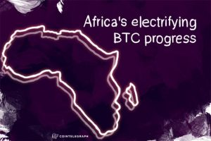 The future of Bitcoin in Africa