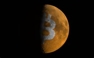 all time high too the moon !