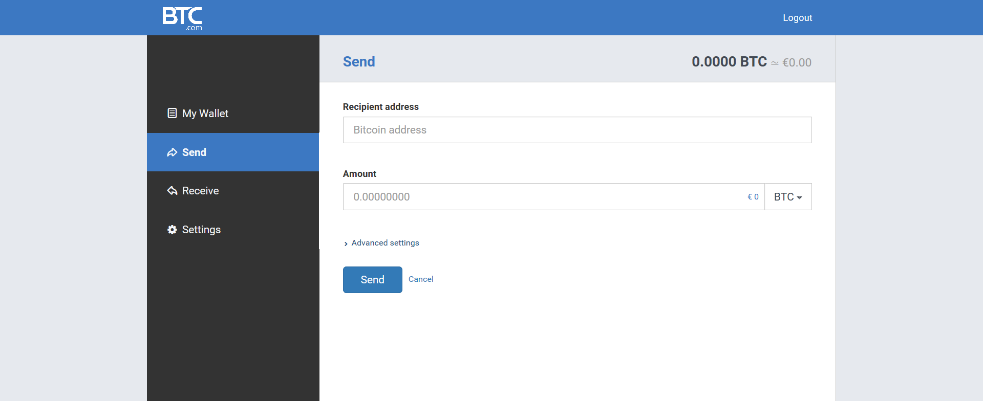 Creating Your Bitcoin Wallet, The Step By Step Guide - BTC