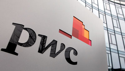pricewaterhouse coopers annoucnes VeChain partnership