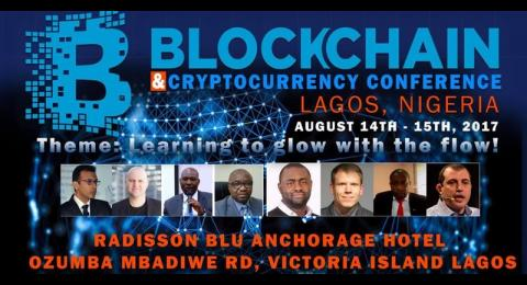 nigerian bitcoin conference