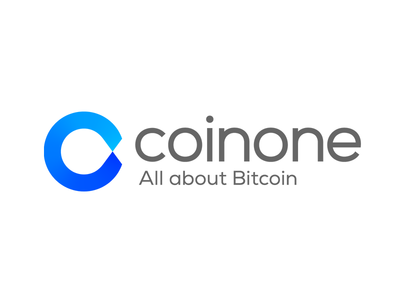 The biggest Korean Crypto Exchange Coinone