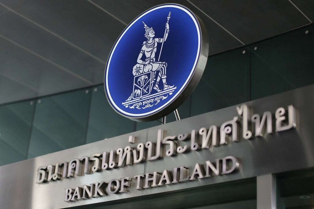 Thailand's Central Bank Set to Launch Its own Digital Currency