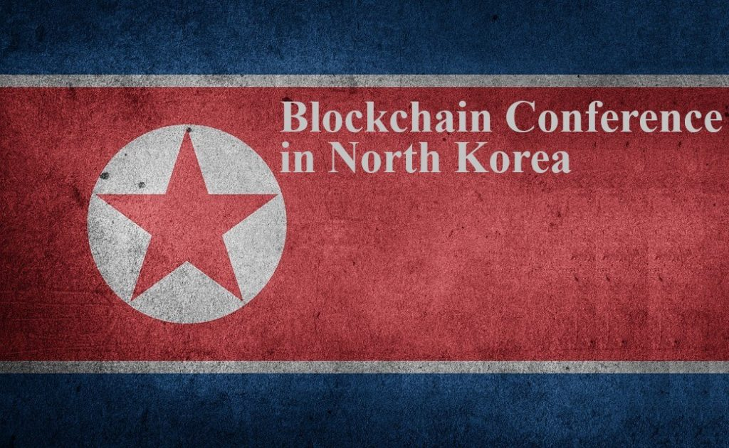 North Korea Set to Host its First-Ever International Crypto Conference