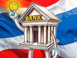 BANK OF THAILAND: TAKES SOFT PEDAL ON CRYPTO RESTRICTIONS.