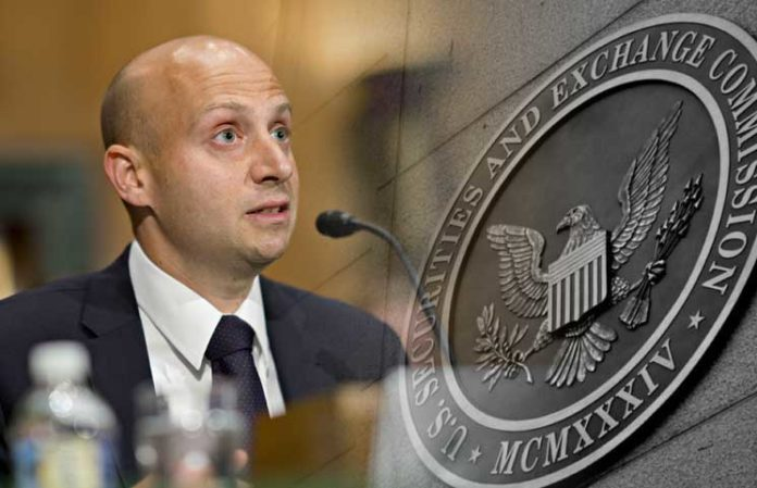 Bitcoin ETF: Trump's New SEC Appointee Raises Hopes of Approval