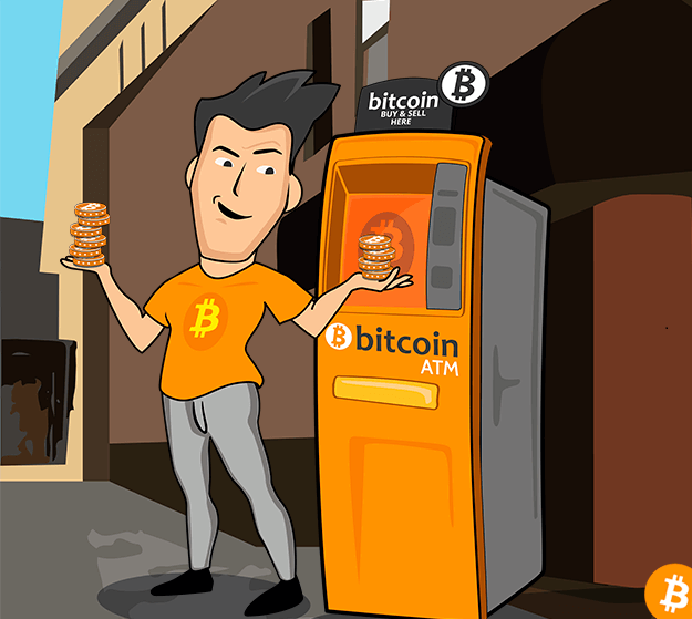 Research Predicts World Bitcoin ATM Market to be Worth $145 Million by 2023