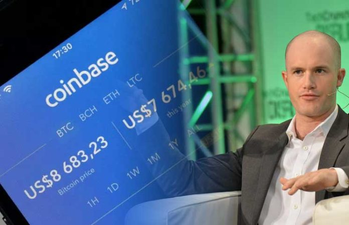 Coinbase CEO: 1 Billion People Will Be in the Crypto Ecosystem in Five Years