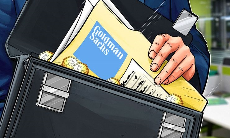 Goldman Sachs CFO: Reports on Postponement Of Crypto Trading Desk Are False