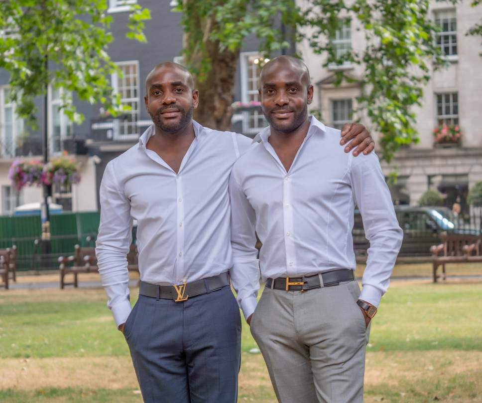 Nigerian Twins Quit Gang Culture to Become Cryptocurrency Millionaires