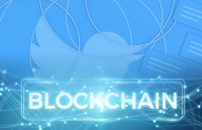 Twitter to Explore Blockchain Technology in Its Fight against Scams