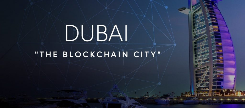 Dubai Finance Department Launches Blockchain-Based Payment System for the UAE Government