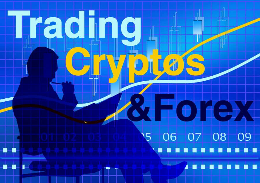 Switching from Forex to Crypto: a Brief Insight