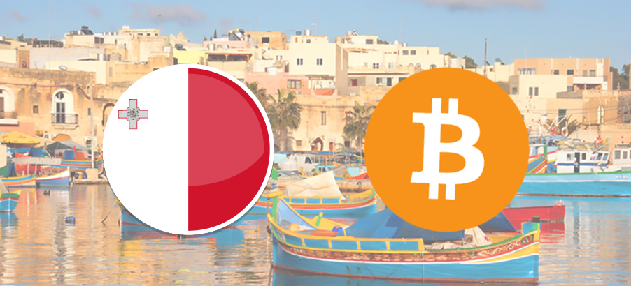 Malta: The New Haven for Blockchain and Crypto Projects