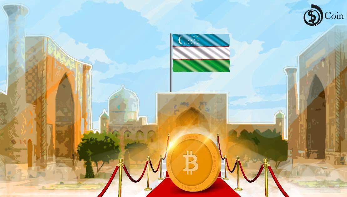 Uzbekistan Legalizes Crypto Exchanges and Trading With Tax Free Incentives