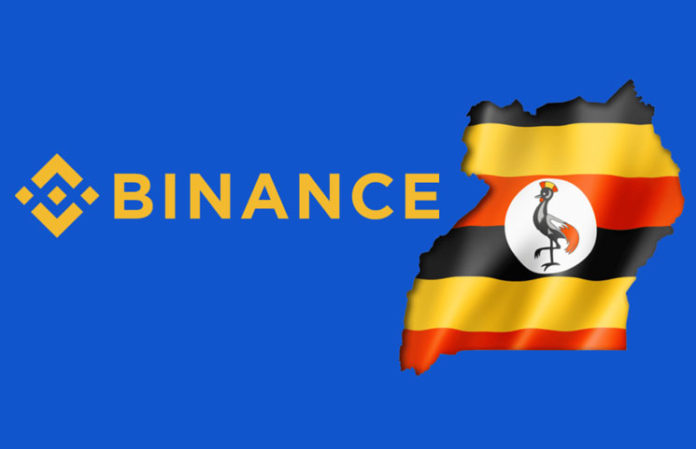 Binance Uganda: Binance Opens Its First Fiat-Crypto Exchange In Uganda