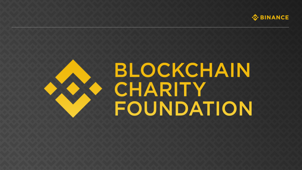 Binance Exchange Alters Listing Fee Policy; To Donate 100% of Fee to Charity