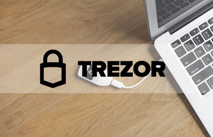 Trezor Hardware Wallet Adds Exchange Feature