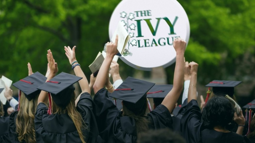 Report: More Ivy League Universities Invest In Cryptocurrency Funds