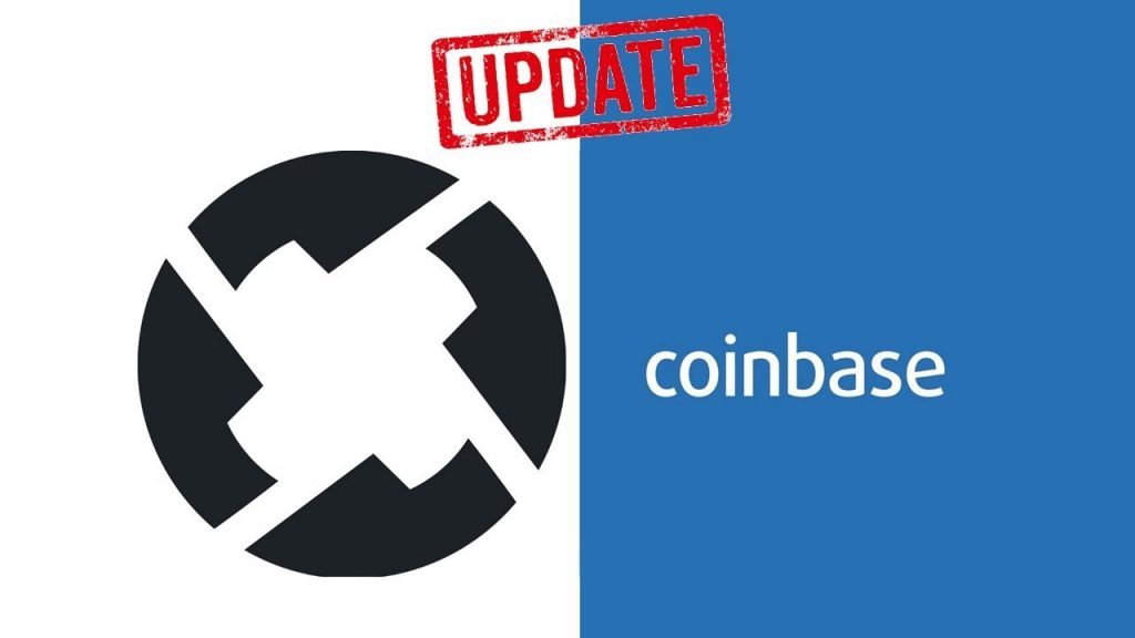 ZRX (Ox Token) Officially Listed On Coinbase Pro