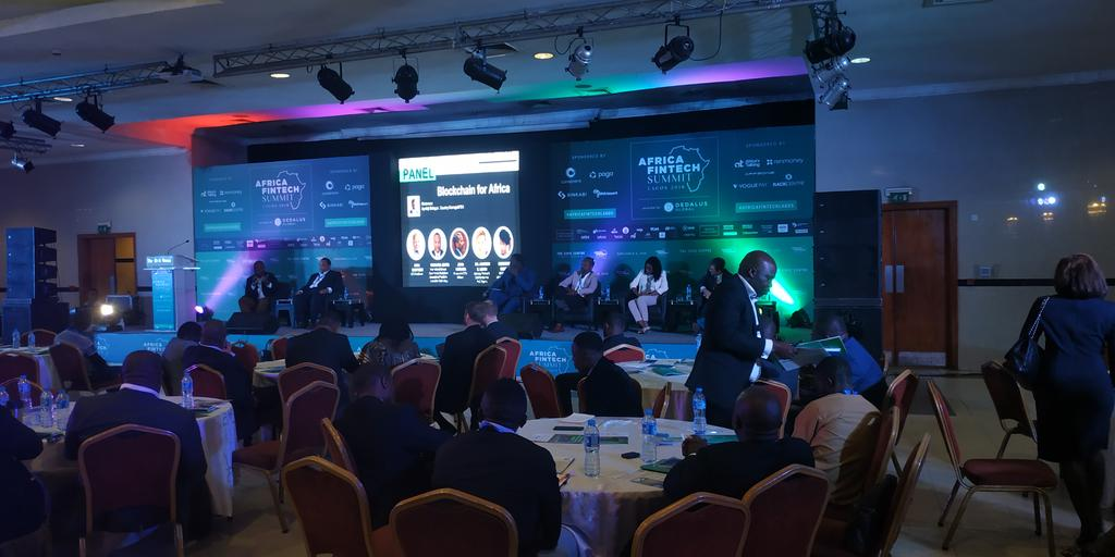 Africa Fintech Summit Lagos 2018 Shows Nigeria is Open to More Technological Innovation