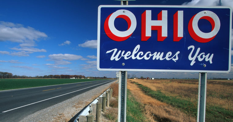 Ohio Becomes First U.S. State to Accept Bitcoin for Taxes