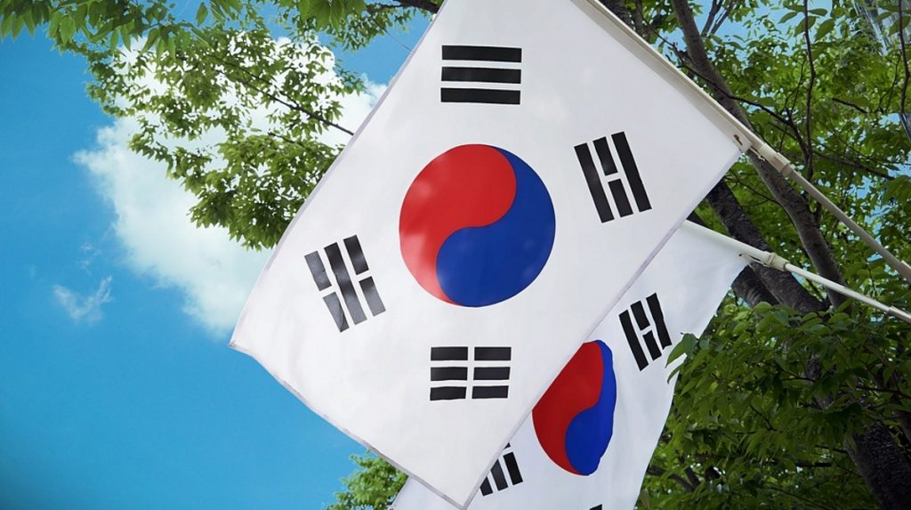 South Korea to Test Blockchain-Based Voting
