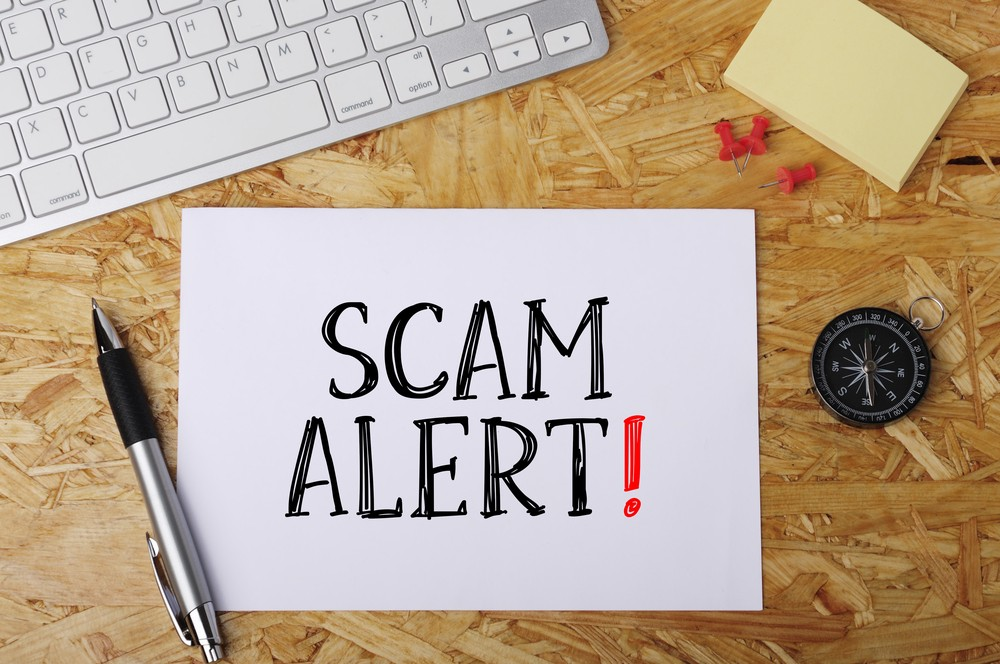 Crypto Scams And How To Avoid Them
