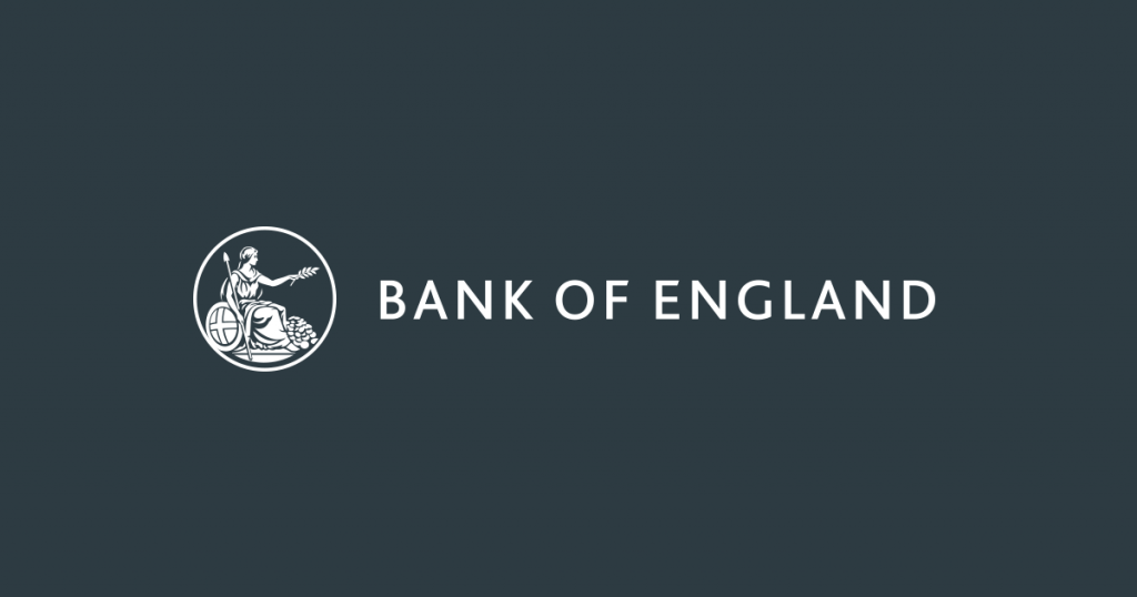 Bank of England Poll: Crypto leads as Preferred Transaction Choice