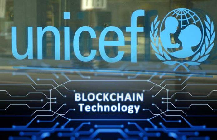 UNICEF Announces Investment In Six (6) Blockchain Startups