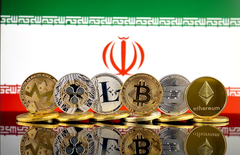 Iranian crypto in development