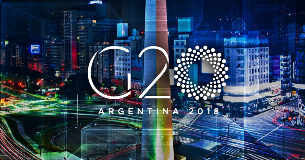 G20 Nations Call for Unified Cryptocurrency Regulation and Taxation