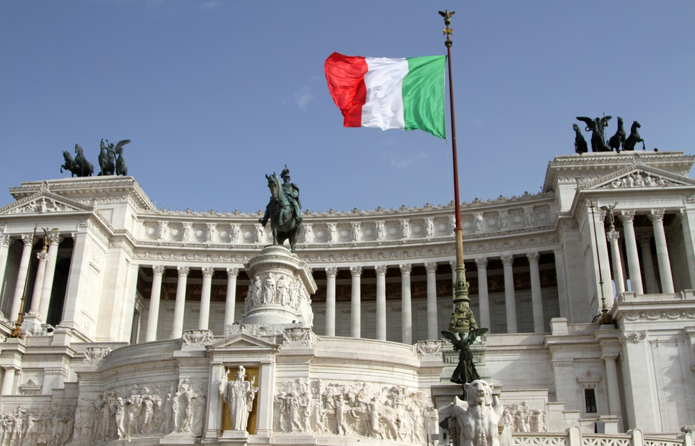 Italy Announces First Set of Regulation for Blockchain Technologies