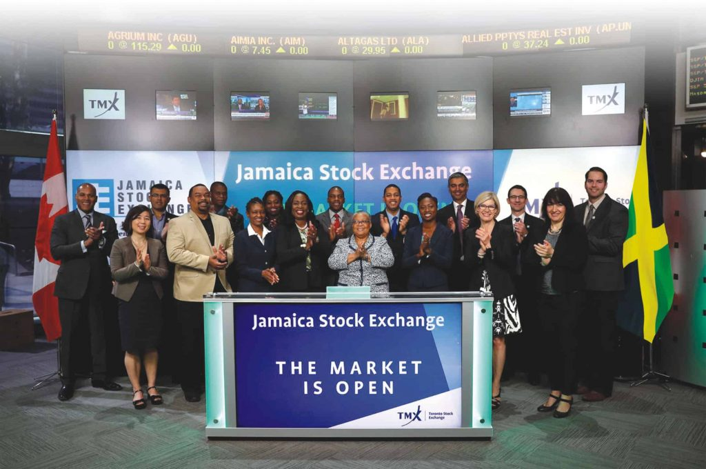 Jamaica Stock Exchange (JSE) Plans to List Security Tokens (STO)