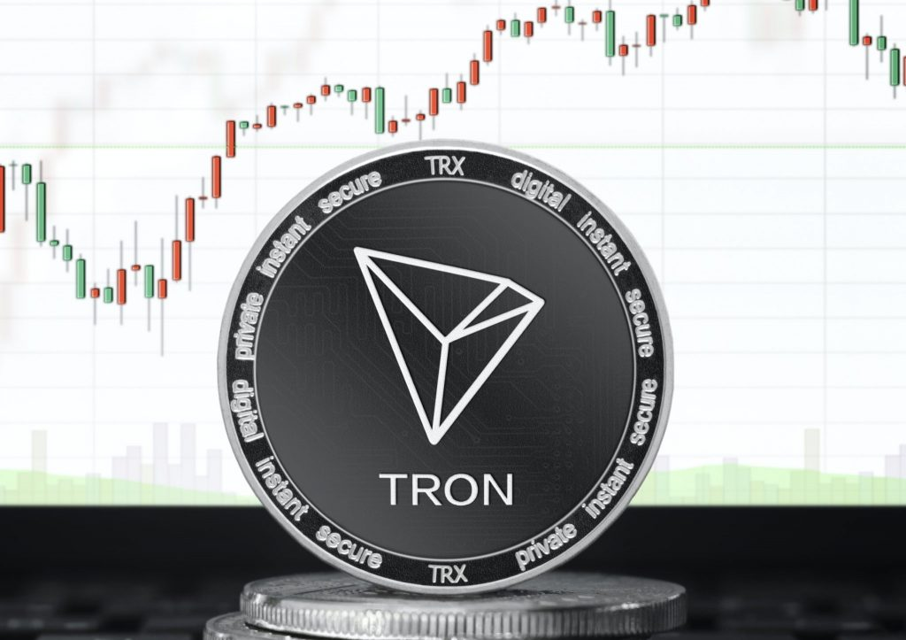 Coin Guide: TRON (TRX)