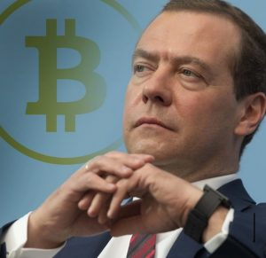 Russia PM: Bear Market Is Not a Reason to 'Bury' Cryptocurrencies