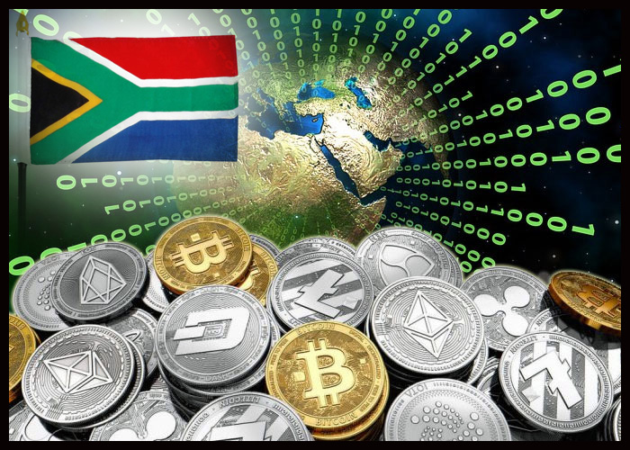Report: South African Government Releases Consultation Paper on Cryptocurrencies