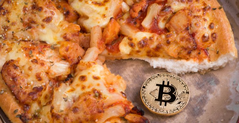 Buy Domino's Pizza with Bitcoin