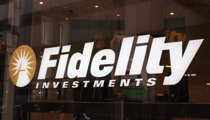 Fidelity Investments Launching Bitcoin Custody in Q1 of 2019