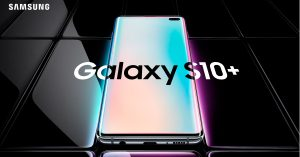 Samsung Confirms Galaxy S10 will Feature Private Crypto Storage