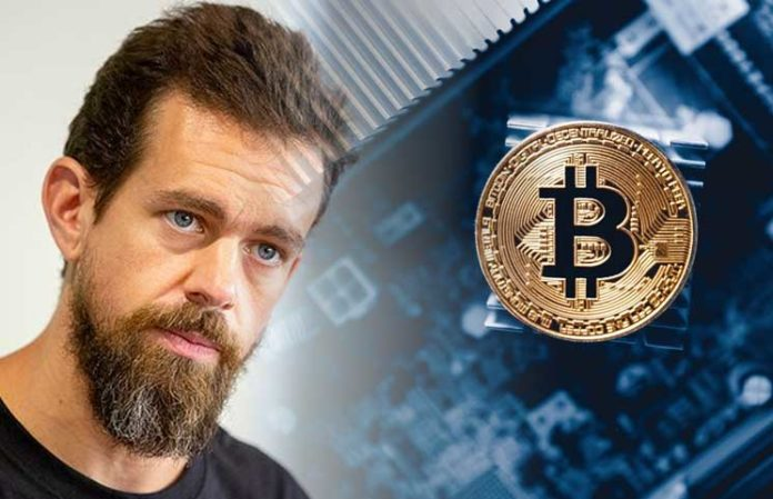 Twitter and Square CEO to Assemble Crypto Team
