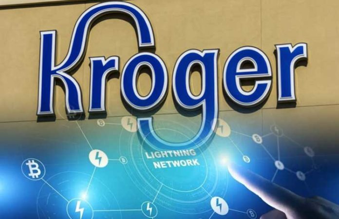 Kroger Stops Visa Card Payments Opts for Alternatives like Bitcoin