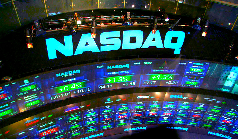 Nasdaq Launches Bitcoin and Ethereum Indices