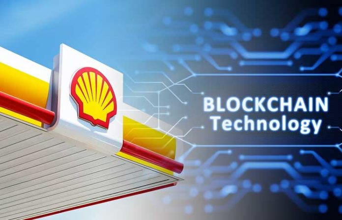 Shell blockchain jobs
