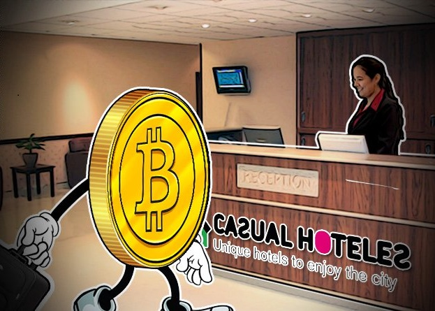 Spanish Hotel Chain to Accept Bitcoin Payments