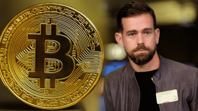 Is Twitter CEO Buying $10,000 Bitcoin Weekly?