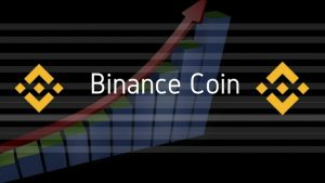 Binance Coin (BNB) Sets New All Time High
