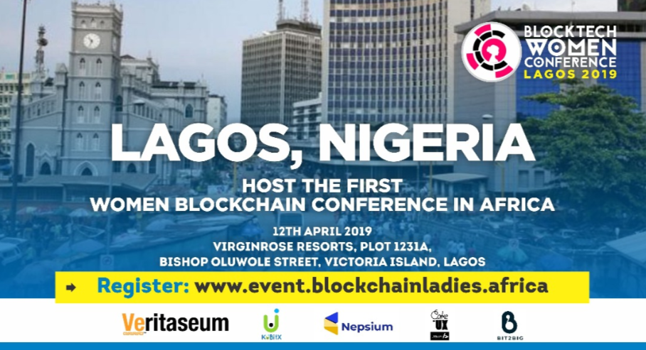 Nigeria Hosts First Blockchain Women Conference in Africa