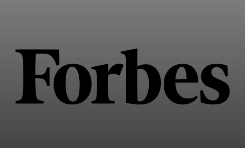 Forbes Releases List of Billion Dollar Companies Using Blockchain Technology