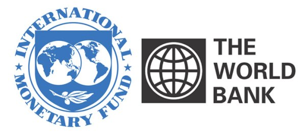 World Bank and IMF Launch Private Blockchain and Cryptocurrency